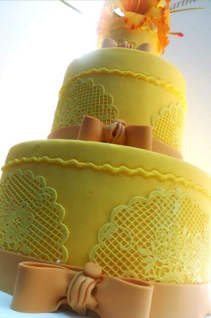 WONDER PASTE Pasta di zucchero colori vari 1 kg – LAPED
