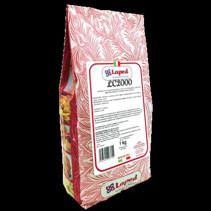 LC 2000 zucchero lucidante sacchetto 1 Kg - LAPED
