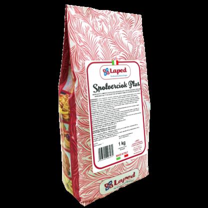 SPOLVERCIOK PLUS cacao in polvere che non si scioglie sacchetto 1 Kg - LAPED