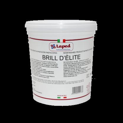 BRILL D'ELITE gelatina secchiello da 1 kg - LAPED