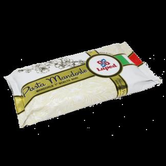 PASTA DI MANDORLE 60% -1ª scelta BARI pacchetto 1 Kg - LAPED
