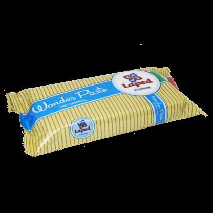 Wonder paste pasta di zucchero bianca confezione 1 Kg - LAPED