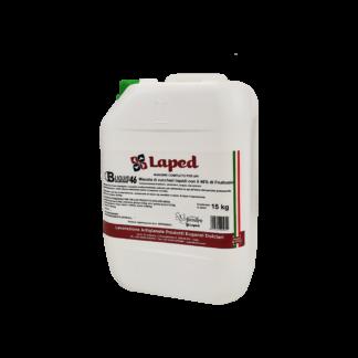 B-LIQUID Performante 46 sciroppo per api – tanica 15 Kg